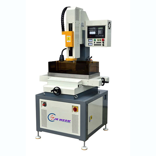 High Speed Small Hole Drilling